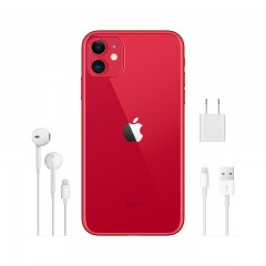 苹果 Apple Iphone11(128G)简配版 新包装